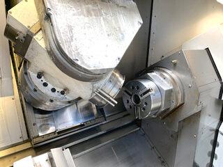 Токарный станок Mazak Integrex 200 IV ST - 1.000-5