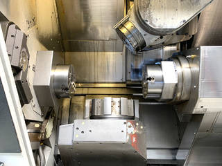 Токарный станок Mazak Integrex 200 IV ST - 1.000-6