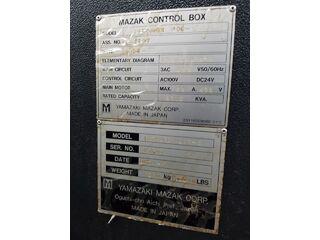 Токарный станок Mazak Integrex 200 reitstock-9