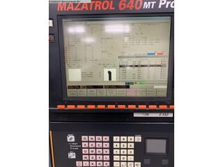 Токарный станок Mazak Integrex 300 III ST + gentry-6