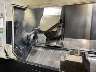 Токарный станок Mazak Integrex 400 IV ST-1