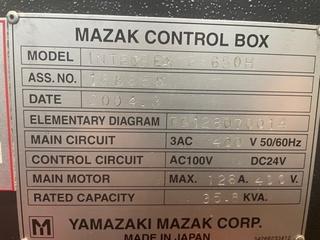 Токарный станок Mazak Integrex E 650 H x 2.000-11