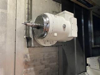 Токарный станок Mazak Integrex E 650 H x 2.000-3