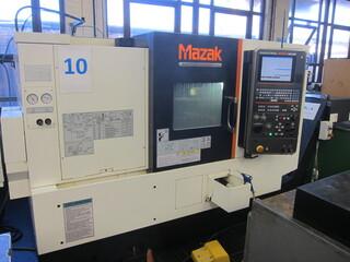 Токарный станок Mazak QT Nexus 250-II MS-0