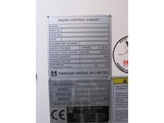 Токарный станок Mazak QT Nexus 250-II MS-9