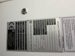 Токарный станок Mazak Quick Turn Nexus 250 II MSY-4