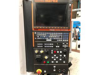 Фрезерный станок Mazak Variaxis 500-5X II-3