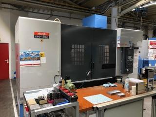 Фрезерный станок Mazak VTC 300 C-0