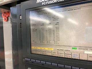 Фрезерный станок Mazak VTC 300 C-12