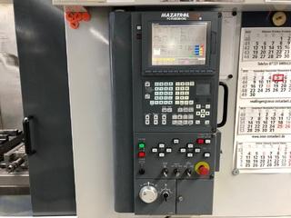 Фрезерный станок Mazak VTC 300 C-8