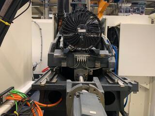 Фрезерный станок DMG Mori CMX 600 V, Г.  2017-8