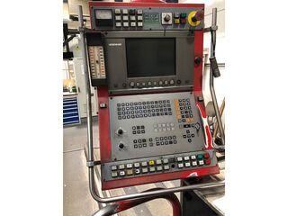 Mecof Agile CS-500 - 2000 Фрезерные машины-5