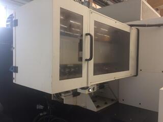 Фрезерный станок Mikron HPM 1200 HD-7