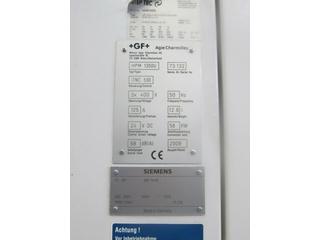 Фрезерный станок Mikron HPM 1350 U-9