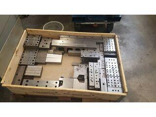 Фрезерный станок Mikron HPM 1350 U-12
