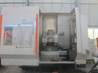 Фрезерный станок Mikron HPM 1350 U-2