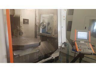 Фрезерный станок Mikron HPM 1350 U-4