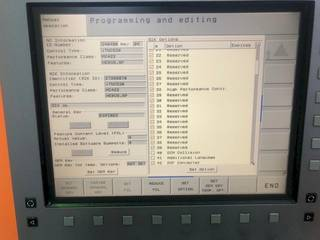 Фрезерный станок Mikron HPM 800 U-10
