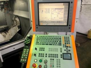 Фрезерный станок Mikron HPM 800 U-2