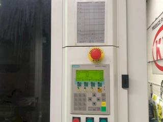 Фрезерный станок Mikron HPM 800 U-4