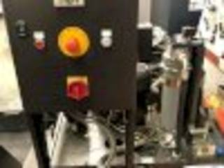 Фрезерный станок Mikron HPM 800 U-5