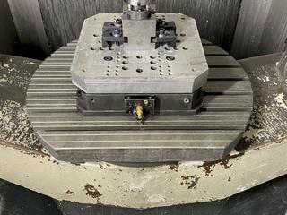 Фрезерный станок Mikron HPM 800 U-6