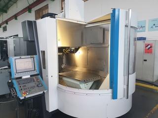 Фрезерный станок Mikron HSM 800-0