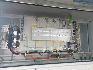 Фрезерный станок Mikron HSM 800-10