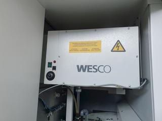 Фрезерный станок Mikron HSM 800-11