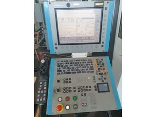 Фрезерный станок Mikron HSM 800-1