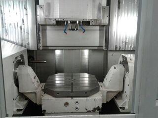Фрезерный станок Mikron UCP 710-3
