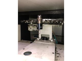 Фрезерный станок Mikron UCP 710-10