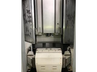 Фрезерный станок Mikron UCP 710-4