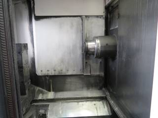 Фрезерный станок Mori Seiki NHX 4000, Г.  2012-2