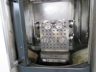 Фрезерный станок Mori Seiki NHX 4000, Г.  2012-7