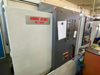 Токарный станок Mori Seiki NL 1500 Y / 500-0