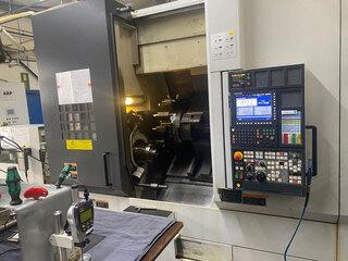 Токарный станок Mori Seiki NL 2500 SMC  700-10