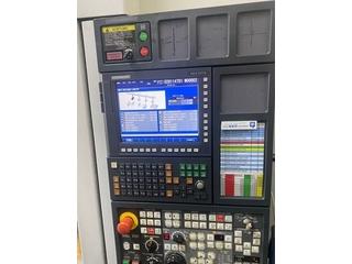 Токарный станок Mori Seiki NL 2500 SMC / 700-4