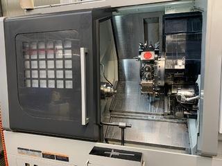 Токарный станок Mori Seiki NLX 2500 SY-2