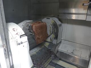 Фрезерный станок Mori Seiki NMH 10000 DCG APC 7, Г.  2009-3