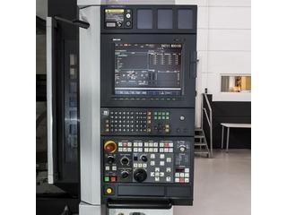 Фрезерный станок Mori Seiki NMV 5000 DCG-11