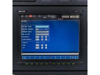 Фрезерный станок Mori Seiki NMV 5000 DCG-12