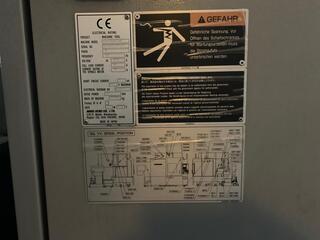 Фрезерный станок Mori Seiki NVX 5100 II 40-4