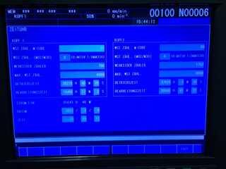 Токарный станок Mori Seiki ZT 2500 Y + Promot gentry-14