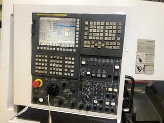 Токарный станок Nakamura WT 100 MMY-10