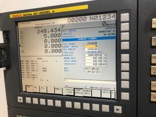 Токарный станок Nakamura WT 100 MMY-11