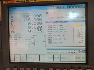 Токарный станок Nakamura WT 250 MMY-9