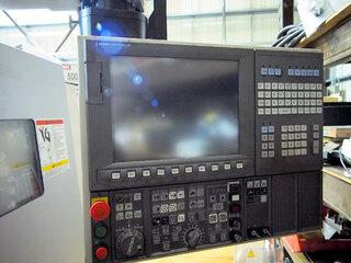 Токарный станок Okuma Genos L400-E-9