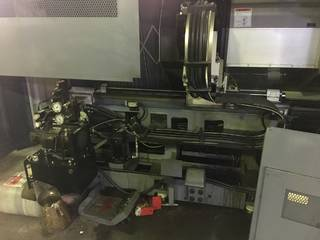 Токарный станок Okuma Genos L400-E-2