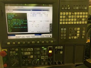 Токарный станок Okuma Genos L400-E-6